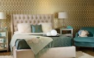 Bedroom Wallpaper Patterns 2 Inspiring Design