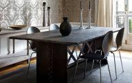 Best Dining Room Wallpaper  17 Decoration Idea