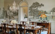 Best Dining Room Wallpaper  19 Ideas