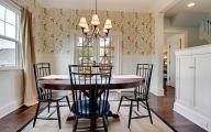 Best Dining Room Wallpaper  22 Renovation Ideas