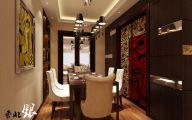 Best Dining Room Wallpaper  24 Designs