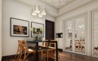 Best Dining Room Wallpaper  25 Renovation Ideas