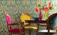 Best Dining Room Wallpaper  8 Inspiring Design
