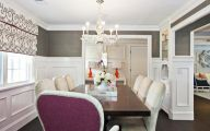 Classic Dining Room Wallpaper 1 Decoration Idea