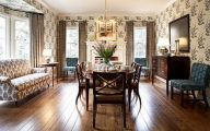 Classic Dining Room Wallpaper 13 Design Ideas