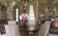 Classic Dining Room Wallpaper 14 Design Ideas