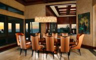 Classic Dining Room Wallpaper 17 Architecture