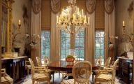 Classic Dining Room Wallpaper 21 Decoration Idea