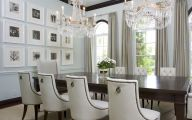 Classic Dining Room Wallpaper 22 Architecture