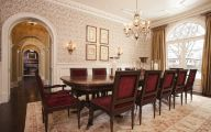 Classic Dining Room Wallpaper 24 Inspiring Design