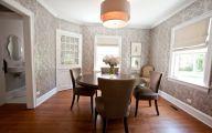 Classic Dining Room Wallpaper 8 Inspiration