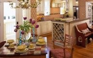 Country Dining Room Wallpaper  10 Home Ideas