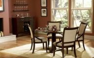 Country Dining Room Wallpaper  13 Ideas