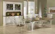 Country Dining Room Wallpaper  24 Home Ideas