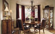 Country Dining Room Wallpaper  8 Decoration Inspiration