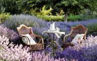 Country Garden Wallpaper 26 Decor Ideas