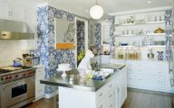 Country Kitchen Wallpaper 1 Picture