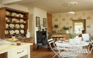 Country Kitchen Wallpaper 18 Architecture