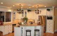 Country Kitchen Wallpaper 4 Renovation Ideas