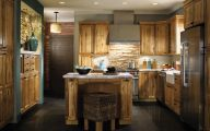 Country Kitchen Wallpaper 43 Architecture