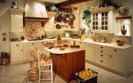 Country Kitchen Wallpaper Designs 20 Renovation Ideas