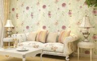 Country Living Room Wallpaper 17 Home Ideas