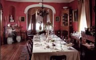 Dining Room 29 Design Ideas