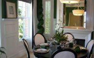 Dining Room 557 Decoration Idea
