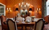 Dining Room Art 18 Decor Ideas