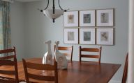 Dining Room Art 21 Ideas