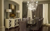 Dining Room At The Modern  1 Home Ideas