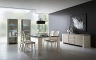 Dining Room At The Modern  23 Decoration Inspiration