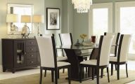 Dining Room At The Modern  5 Arrangement