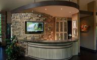 Dining Room Bar  34 Design Ideas