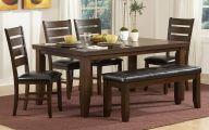 Dining Room Bench  21 Inspiring Design