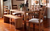 Dining Room Bench  27 Inspiration