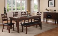Dining Room Bench  28 Inspiring Design