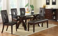 Dining Room Bench  32 Ideas