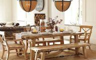 Dining Room Bench  5 Inspiring Design