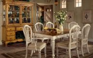 Dining Room Chairs  6 Picture