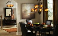 Dining Room Chandeliers  11 Decoration Idea
