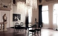 Dining Room Chandeliers  13 Design Ideas
