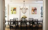 Dining Room Chandeliers 14 Home Ideas
