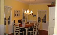 Dining Room Chandeliers 18 Home Ideas