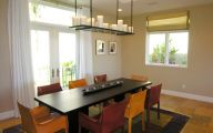 Dining Room Chandeliers  2 Decoration Inspiration