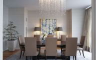 Dining Room Chandeliers 33 Renovation Ideas