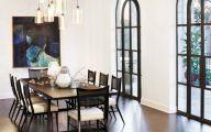 Dining Room Chandeliers  6 Inspiring Design
