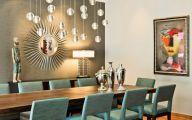 Dining Room Chandeliers  7 Arrangement