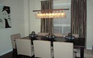Dining Room Chandeliers 9 Arrangement
