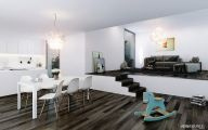 Dining Room Floor Ideas  11 Inspiring Design